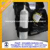 9L Scba Air Respirator / Air Breathing Apparatus