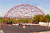 New Design High Quality Outdoor Dia. 6-24m Geodesic Dome Tent for Event