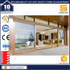 High Quality Aluminium Frame Heavy Duty Sliding Stacking Doors