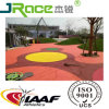Environmental Protection EPDM Playground Track