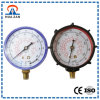 Customized Cheap Price Refrigeration Manifold Pressure Gauge