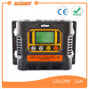 Suoer New Product 10A Solar System Controller MPPT Solar Controller (SON-MPPT-10A)