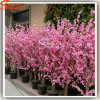 2016 Hot Sale Artificial Mini Cherry Blossom for Outdoor Decoration