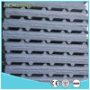 Insulated Galvanized Panel Prices Light Steel Color Corrugated Sandwich Panel