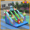 Outdoor Monster Inflatable Toy Slide for Kids (AQ01757)