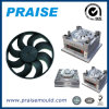 2015 Injection Plastic Radiator Fan Inject Molds for Backward Centrifugal