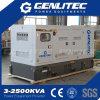 Soundproof Cummins Power 200kw 250kVA Silent Diesel Generator