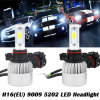 COB H16 Psx24 EU1 LED Headlight Bulb High Bright LED Headlamp Bulbs