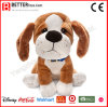 Plush Dog Stuffed Animal Toy for Baby Kids
