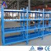 Medium Duty Adjustable Storage Shelving Systems