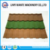 Heat Resistance Colorful Stone Coated Metal Nosen Roof Tile