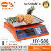 Stainless Steel Acs LED Display Price Computing Weighing Scale