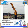 Bouy Lifting Jib Telescopic Boom Crane
