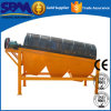 China Placer Trommel Mini Gold Wash Plant