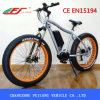 26 Inch Fat Tire MID Drive Electrict Mountain Bicycle