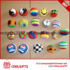 Promotional Children Custom Hand Made Knitted Woven Hacky Sack Crochet Ball