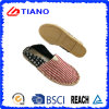 Popular Style Flat and Comfortable Fisherman Sandals Lady Shoes (TN36703)