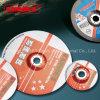 4.5′′ -115X1.0X22.2mm Abrasivos Disco De Corte
