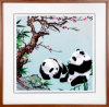 Decorative Wall Painting of Cute Animals
