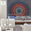 2017 Hot Sell Indian Mandala Square Tapestry with Printed Yoga Mat
