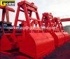 Gbm Remote Control Bulk Cargo Marine/Ship Grab Buckets