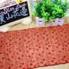 Factory Stock Wholesale 22cm Width Embroidery Nylon Net Lace Polyester Embroidery Trimming Fancy Chemical Lace for Garments Accessory & Home Textiles &Curtains