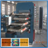 Xlb550 Rubber Tile Making Machine for Flooring Mat