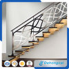 Modern Residential Safety Wrought Iron Railings (dhrailings-14-2)