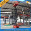 12m Self-Propell Scissor Lift with Ce Approved