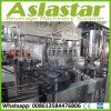 Glass Bottle Beverage Machine Fruit Juice Rinsing Filling Capping Equipment