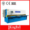 China Kingball Shearing Machine (QC12Y-16X4000) CE Certification