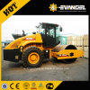 Xs142 Hydraulic Single Drum Hydraulic Vibration Roller
