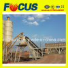 Yhzs35 35m3/H Small Mobile Concrete Batch Station for Sale