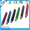 Stainless Steel 2 in 1 Ballpoint Pen for Advertising Promotion