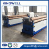 W11-8X2500 3-Roller Mechanical Symmetrical Rolling Machine for Sale