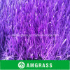 Purple Artificial Grass Astro Turf and Carpet