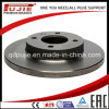 Hot Sale Front Solid VW Brake Rotor Amico 3416 34121