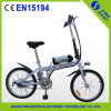China Manufacture 20 Inch Folding City E Bicycle A2-Fb20