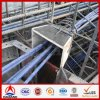 Prestressed Concrete 1X7 Strand Greased and Extruded with High Density Polyethylene ASTM-416, 270k