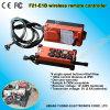 in Stock 6 Way Wireless Remote Control Unit F21-E1b