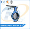 Ductile Cast Iron Butterfly Valves