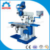 Universal Swivel Head Horizontal Vertical Turret Milling Machine (X6330H)