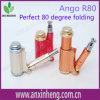 18650/18350 New Name Brand Cigarettes Rotating to 80 Degree, Electronic Cigarette Starter Kit (R80)