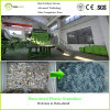 Dura-Shred Recycle Plastic Granules Making Machine (TSQ1740X)