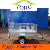 Toru Brand Box Car Trailer on Sale