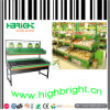 Hot Sale Vegetable & Fruit Rack Vegetable Shelf for Shop Supermarket