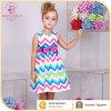 2015 Bonnybilly Latest Children Girl Clothing Dress
