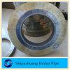Stainless Steel Spiral Wound Gasket PTFE Plastic Spiral Gaskets
