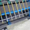 Simple Type Non Woven Fabric Rolls Slitting Machine