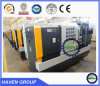 High speed spindle CNC lathe with good quality